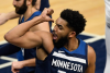 Karl Anthony Towns Timberwolves vs Bulls Pick