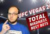 UFC Vegas 20 Picks