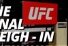 UFC Vegas 20 Odds