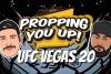 UFC Vegas 20 Props